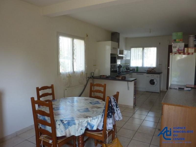 Vente maison / villa Plumeliau 126000€ - Photo 4