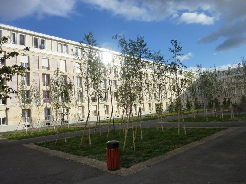 Vente appartement Montrouge 427000€ - Photo 12