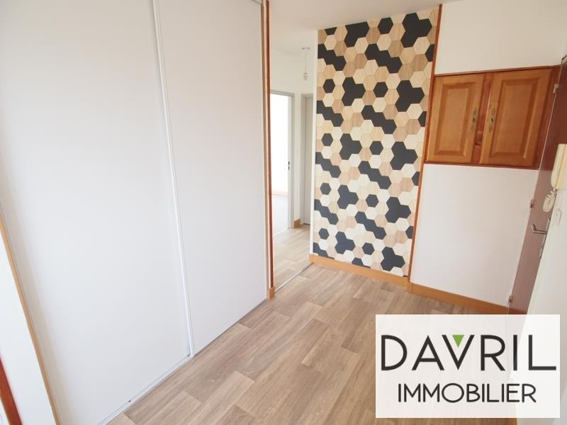 Vente appartement Conflans ste honorine 154000€ - Photo 3
