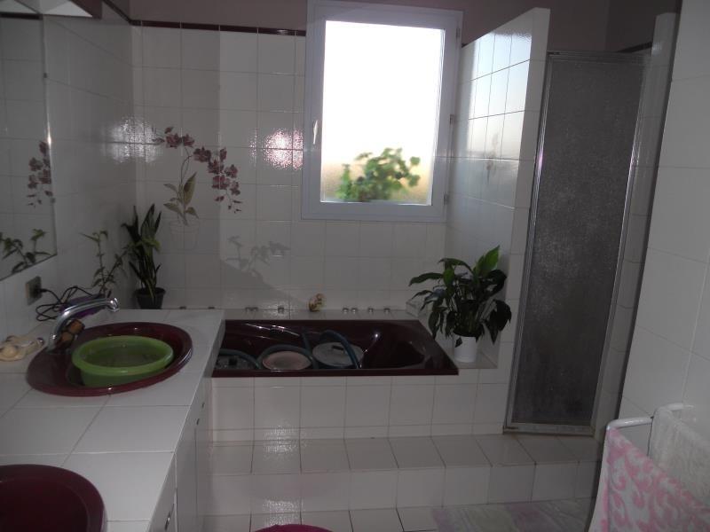 Vente maison / villa Villiers en plaine 195000€ - Photo 9