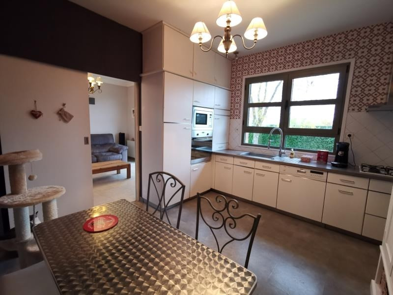 Sale house / villa Gonnehem 262000€ - Picture 4