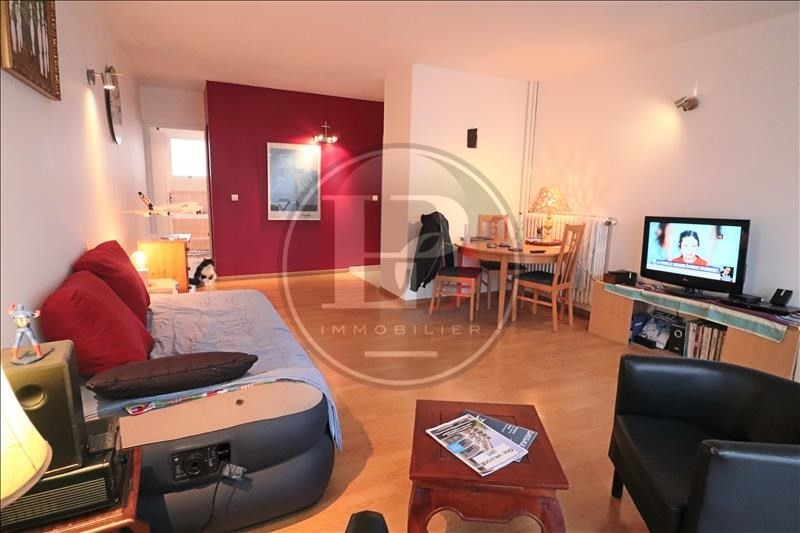 Vente appartement Le pecq 180000€ - Photo 5