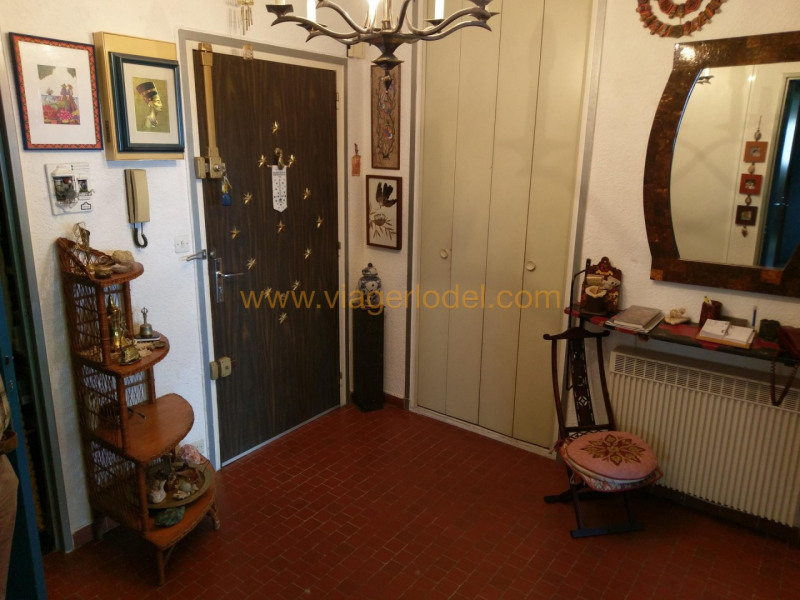 Life annuity apartment Montpellier 35 000€ - Picture 9