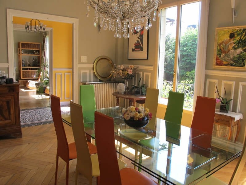 Deluxe sale house / villa Colombes 1 872 000€ - Picture 4