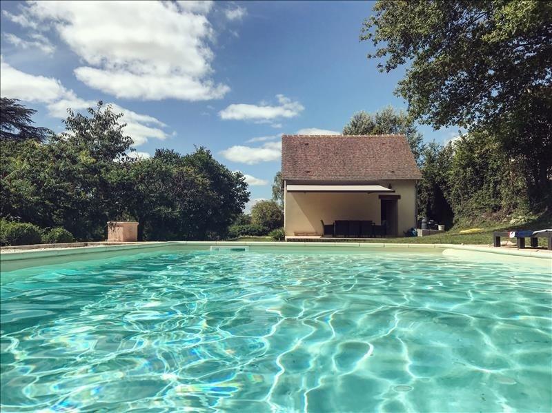 Sale house / villa Vendôme 226000€ - Picture 12