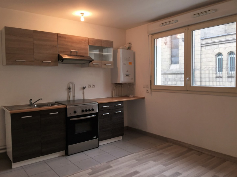 Location appartement Saint-denis 663€ CC - Photo 1
