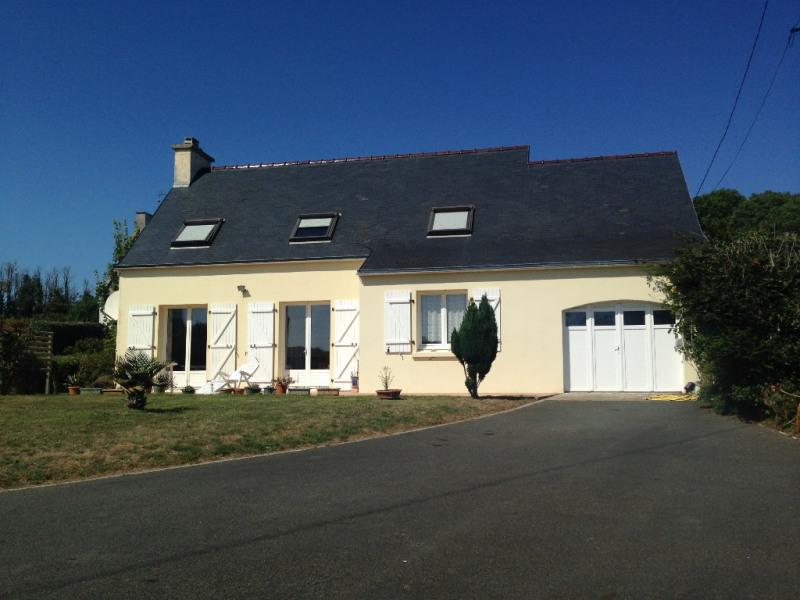 Sale house / villa Plogoff 172800€ - Picture 2