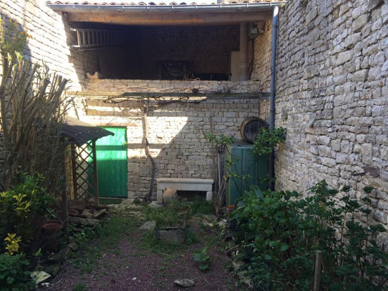 Vente de prestige maison / villa Sainte marie de re 720000€ - Photo 12