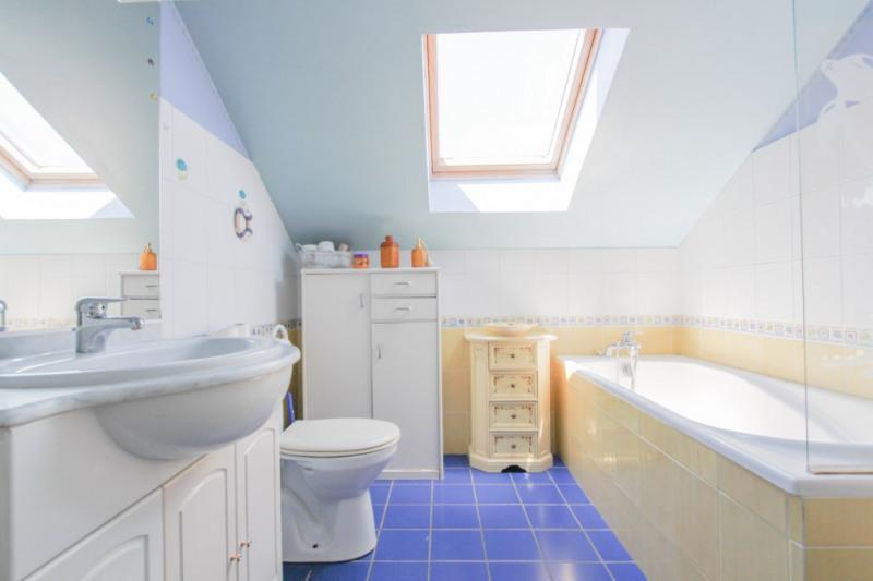 Vente maison / villa Viviers du lac 293000€ - Photo 8