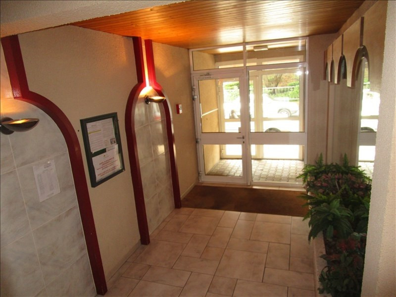 Sale apartment Carcassonne 42 000€ - Picture 10