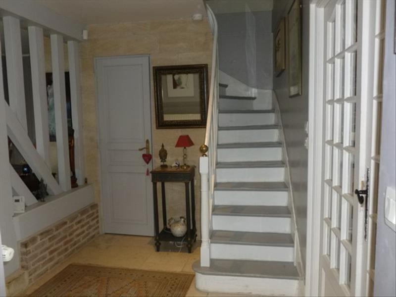 Deluxe sale house / villa Honfleur 728000€ - Picture 6