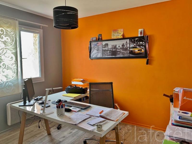 Sale house / villa Champier 360000€ - Picture 6