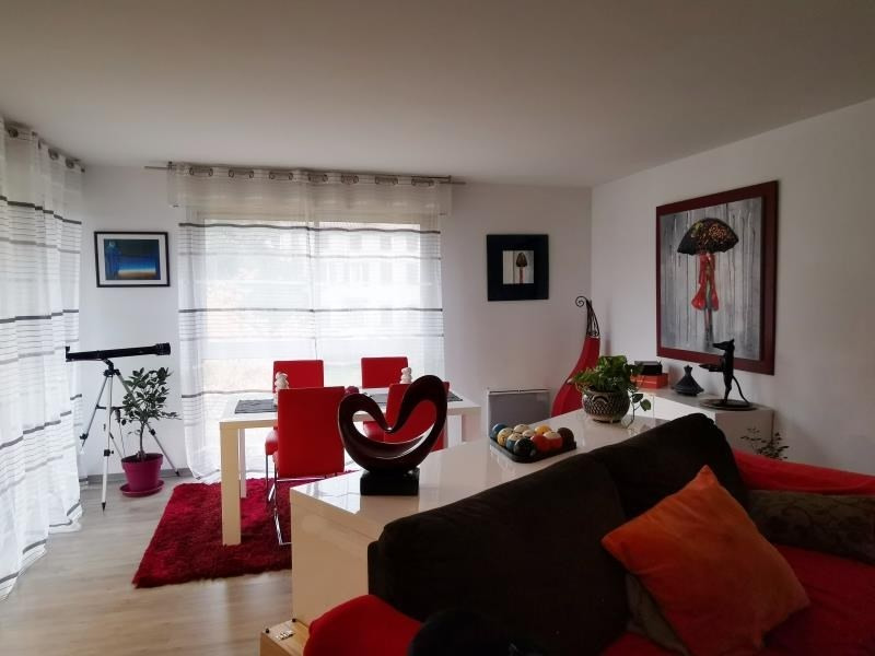 Vente appartement Mazamet 75000€ - Photo 1
