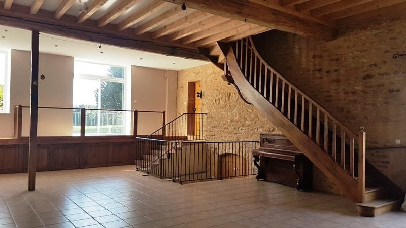 Sale house / villa Marcy 430 000€ - Picture 5