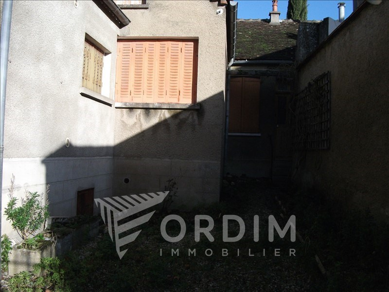 Investment property house / villa Villeneuve sur yonne 69780€ - Picture 9