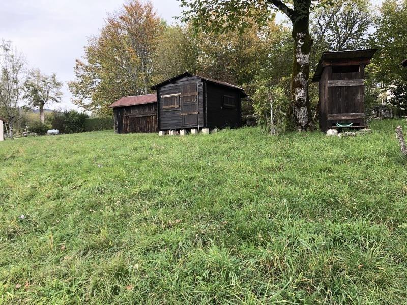 Vente terrain Echallon 95000€ - Photo 2