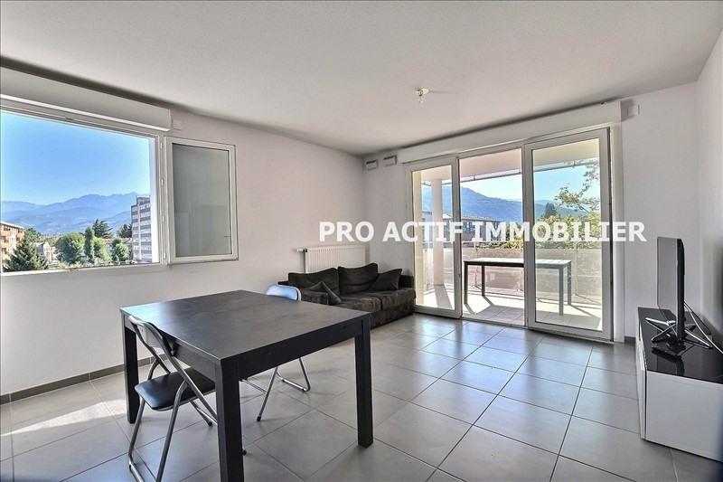 Vente appartement Grenoble 159000€ - Photo 2