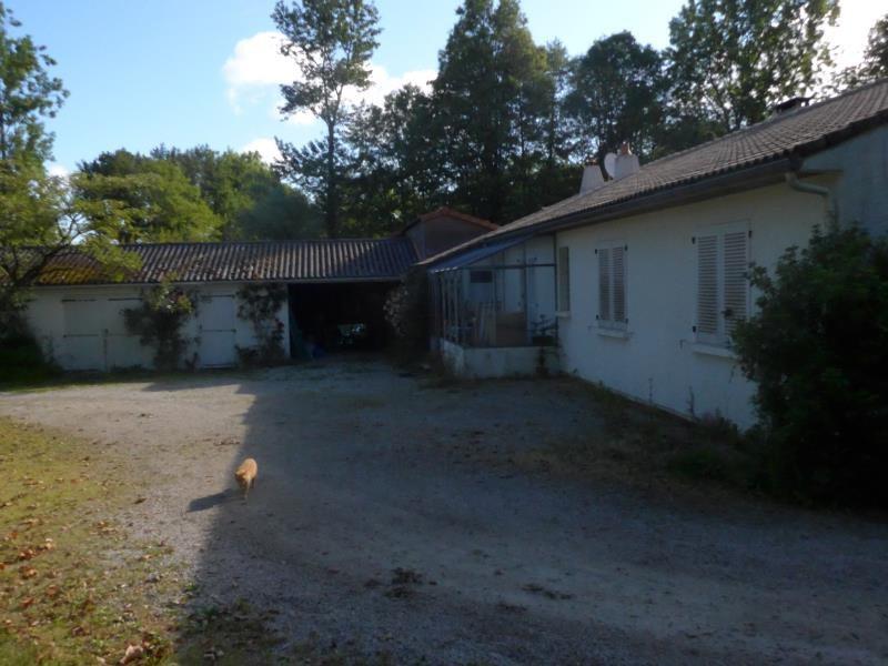 Vente maison / villa Venansault 318000€ - Photo 7