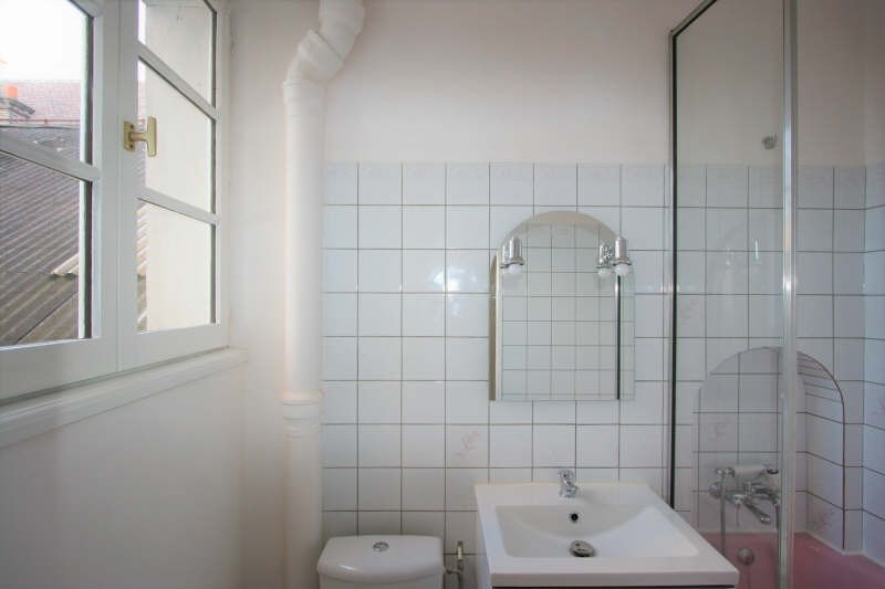 Life annuity apartment Fontainebleau 155000€ - Picture 8