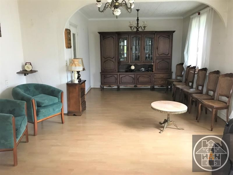Vente maison / villa Le plessis brion 188 000€ - Photo 5