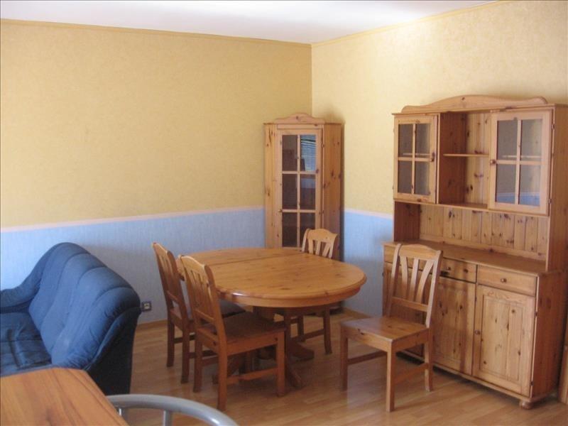 Venta  apartamento Evry 140000€ - Fotografía 2