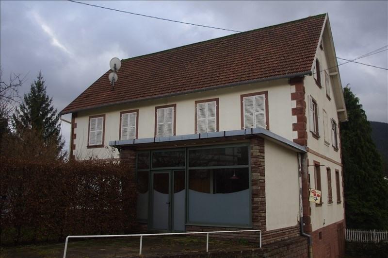 Prodotto dell' investimento casa Wangenbourg 201400€ - Fotografia 1