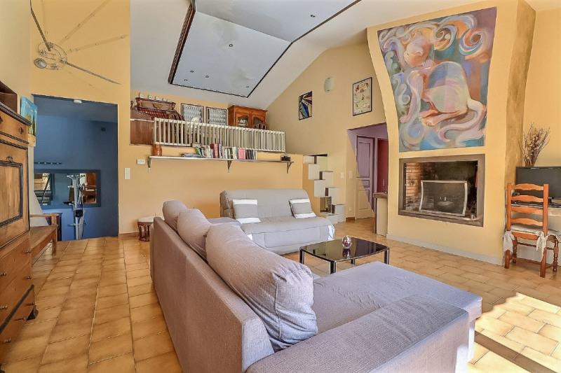 Vente maison / villa Flaux 420000€ - Photo 3
