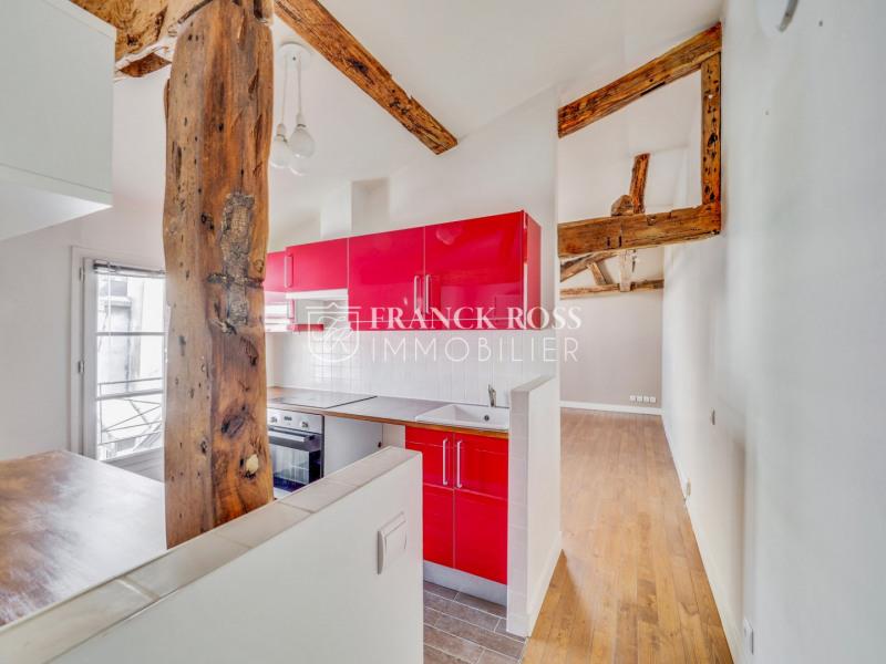Alquiler  apartamento Paris 9ème 2120€ CC - Fotografía 11