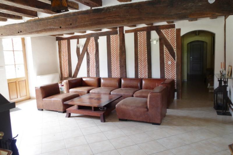 Vente maison / villa Oussoy en gatinais 223000€ - Photo 2