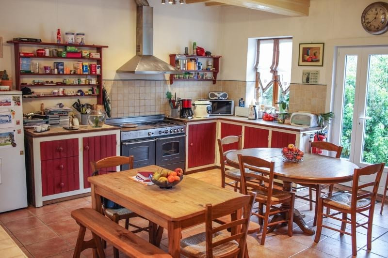 Sale house / villa Hesdin 225000€ - Picture 4