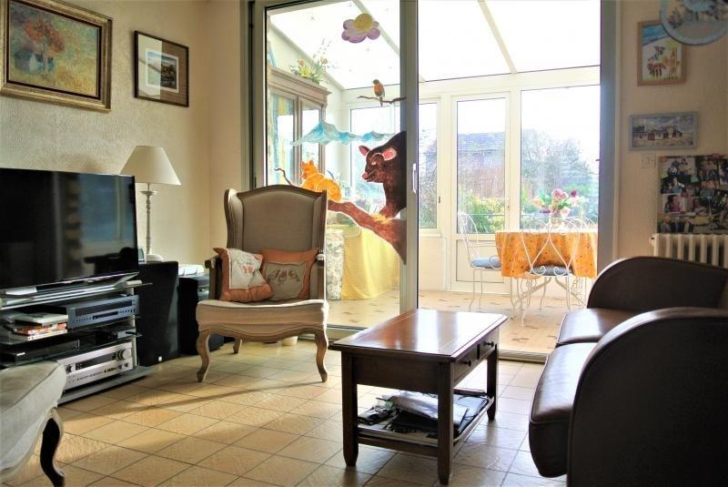 Vente maison / villa St leu la foret 416000€ - Photo 4