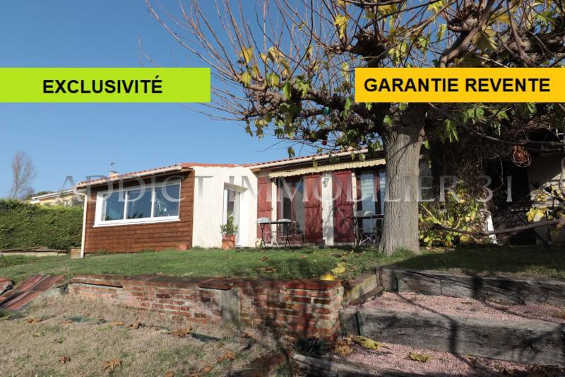 Vente maison / villa Castelnau-d'estretefonds 300000€ - Photo 1