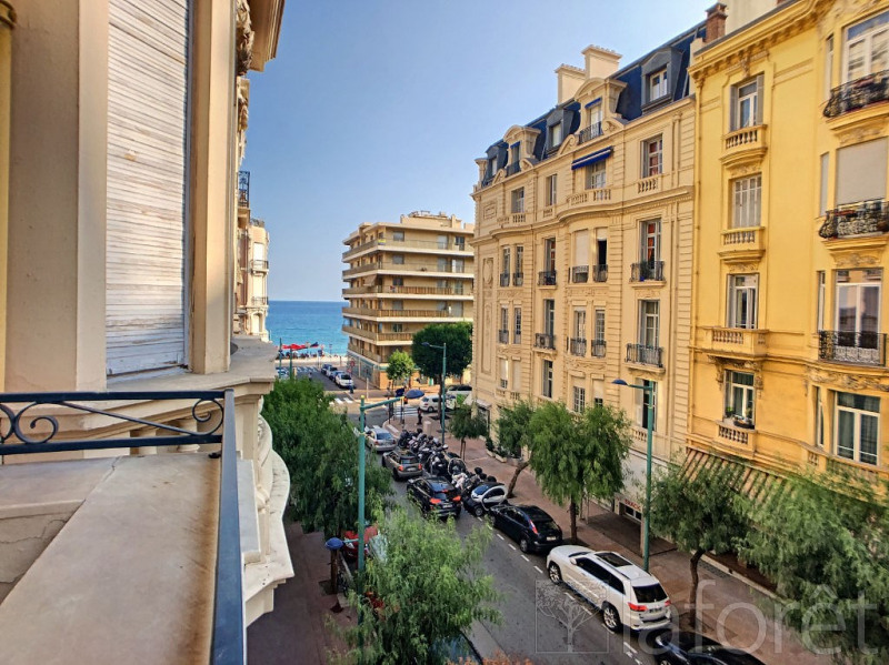 Vente appartement Menton 530 000€ - Photo 2