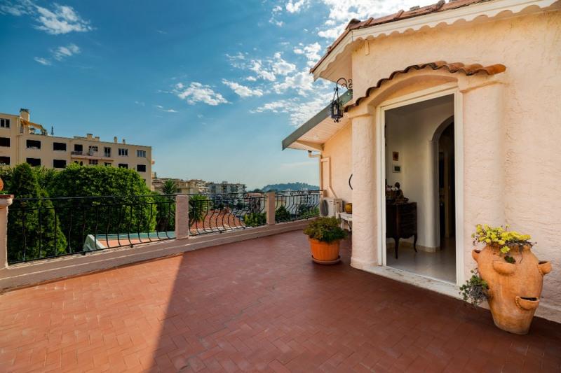 Verkoop van prestige  huis Nice 795000€ - Foto 16