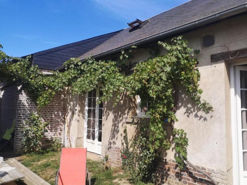 Vente maison / villa Saint clair sur epte 273400€ - Photo 13
