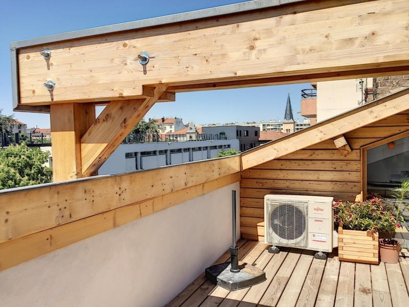 Verkauf wohnung Lyon 3ème 499000€ - Fotografie 2