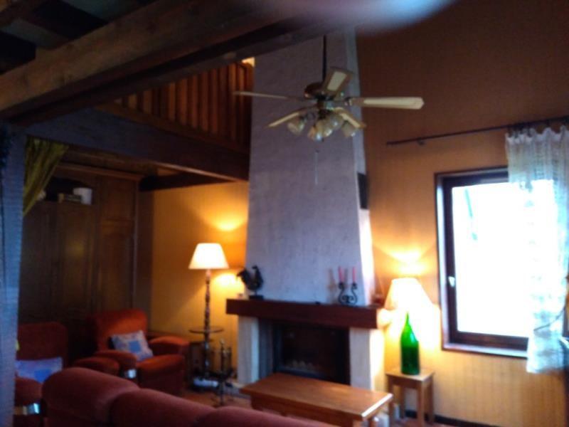 Sale house / villa Loudervielle 168000€ - Picture 3