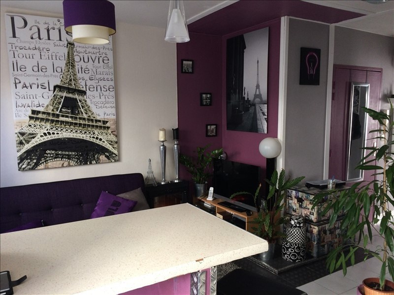 Sale apartment Lunel 74 900€ - Picture 3