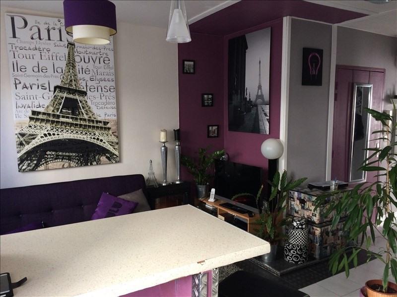Sale apartment Lunel 80250€ - Picture 3