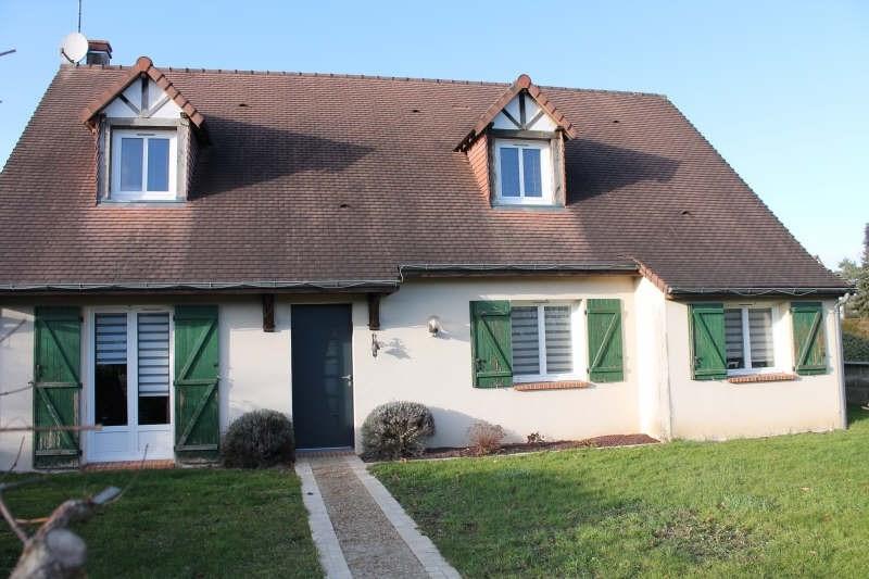 Venta  casa Alençon 199400€ - Fotografía 1