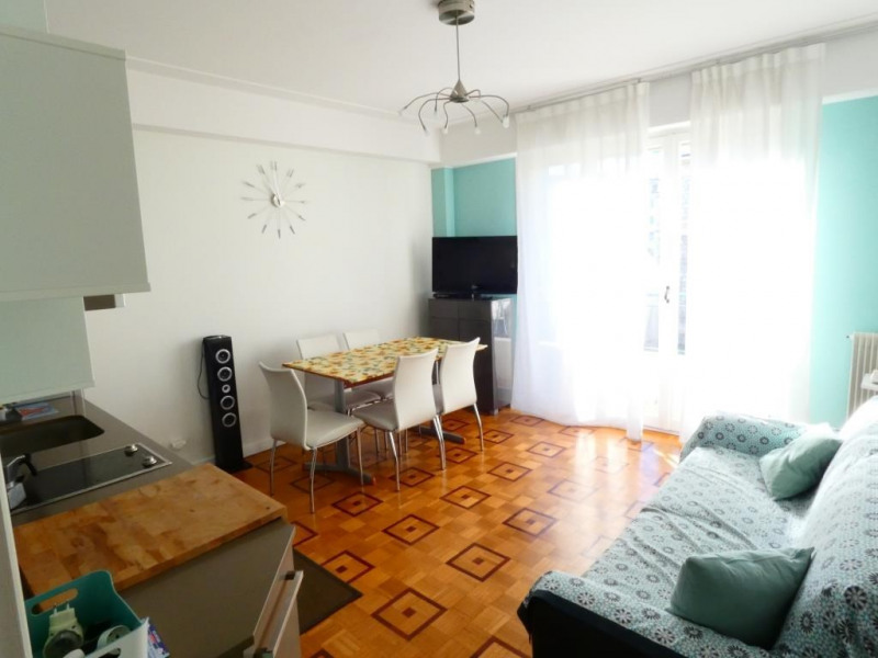 Vente appartement Nice 245 000€ - Photo 1