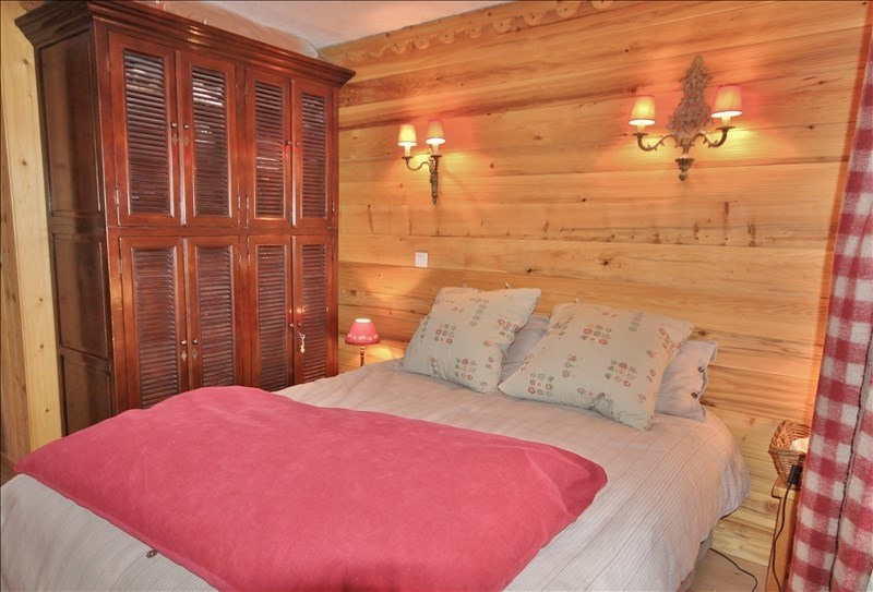 Vente de prestige appartement Val d isere 490 000€ - Photo 3