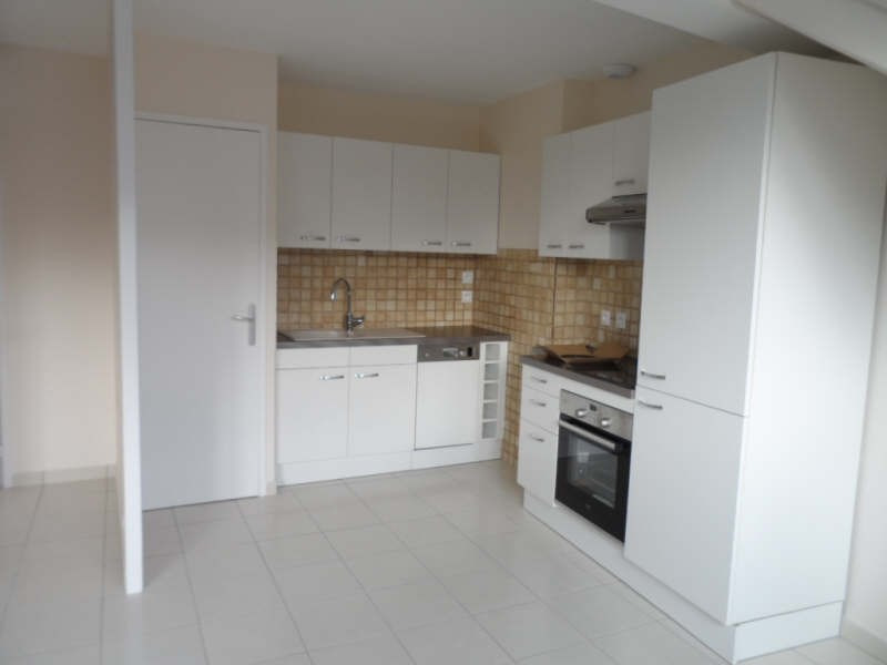 Location appartement Decize 482€ CC - Photo 1