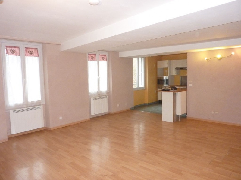 Vente appartement Wissous 230000€ - Photo 1