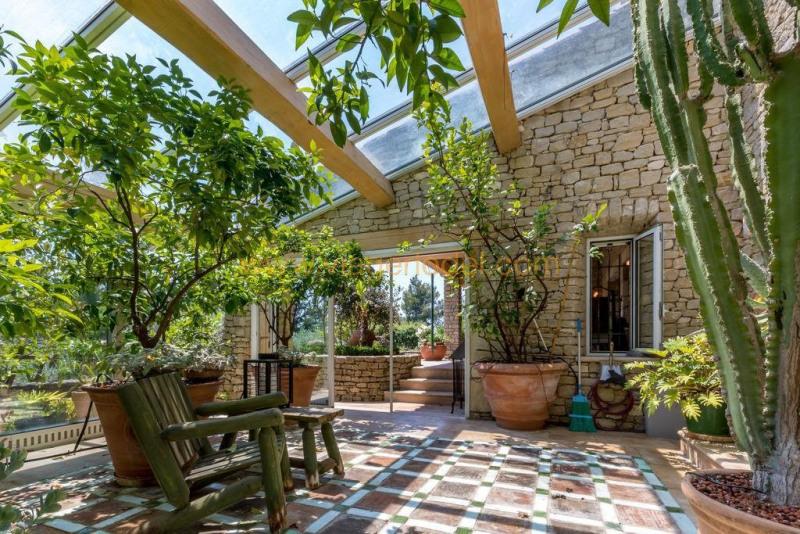 casa Beaumettes 1300000€ - Fotografia 25