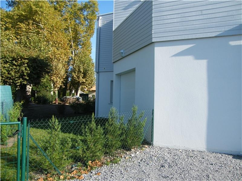 Rental apartment Gradignan 990€ CC - Picture 1