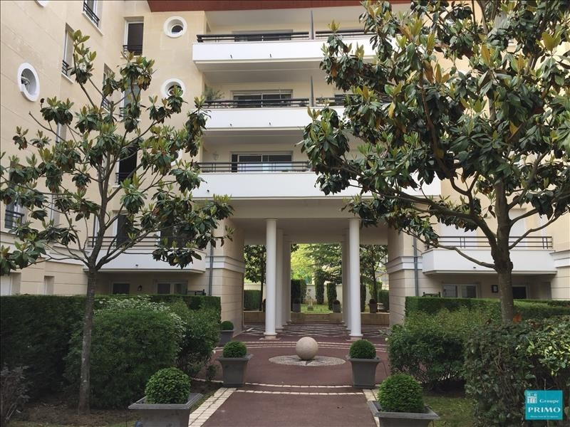 Vente appartement Chatenay malabry 620000€ - Photo 4