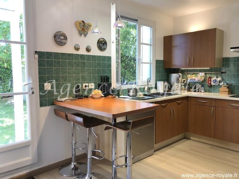 Sale house / villa Orgeval 630000€ - Picture 7