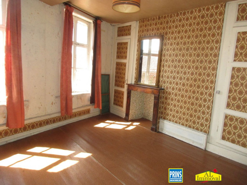 Vente maison / villa Saint omer 157 000€ - Photo 3