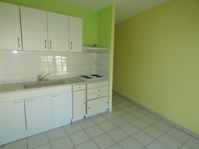 Location appartement Montelimar 550€ CC - Photo 2